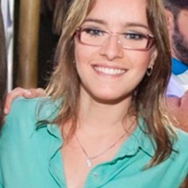 Magda Mugnaini